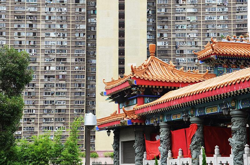 香港・初の若者限定「青年宿舎」が着工、家賃は2500ドルからと割安