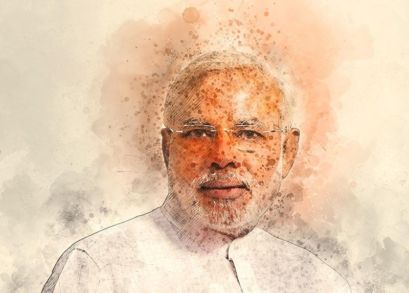 モディは何を変えた? 期待を裏切らないインド高成長の背景