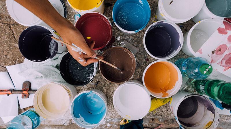 ベトナムの塗料業界、年間で6〜8%の成長見込み