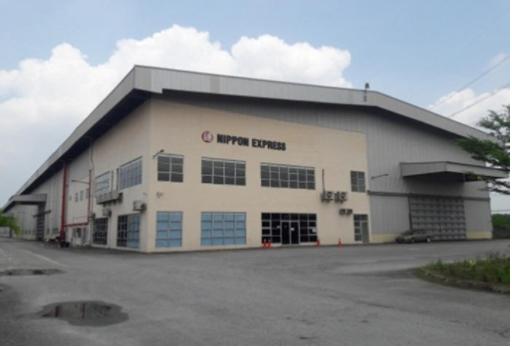 マレーシア日通、倉庫のハラール認証を取得