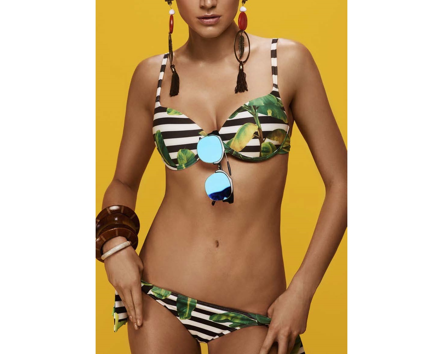 マルイが、ブラジル水着のトップブランド「Morena Rosa」の取扱いを開始
