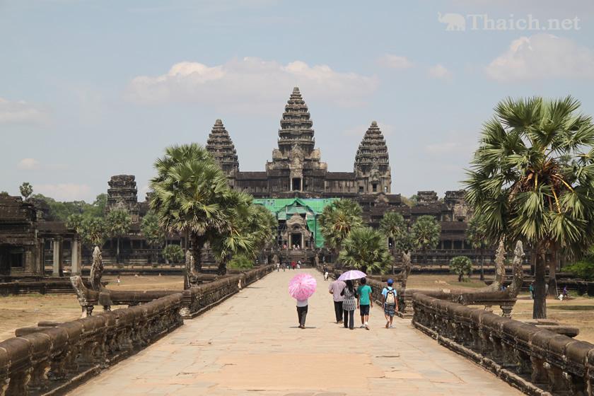 タイ観光庁、日本人の観光客増加を狙う
