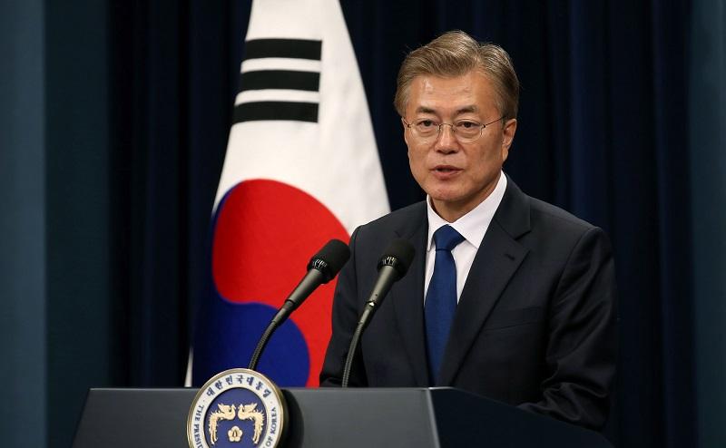 韓国大統領、慰安婦問題で「公式謝罪」を日本に求める