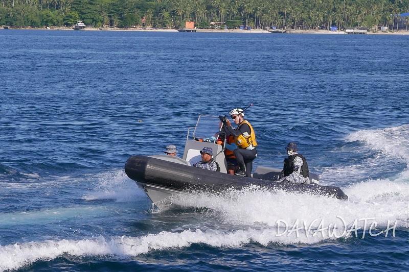フィリピン、IS対策で隣国と越境可能な合同部隊を結成へ