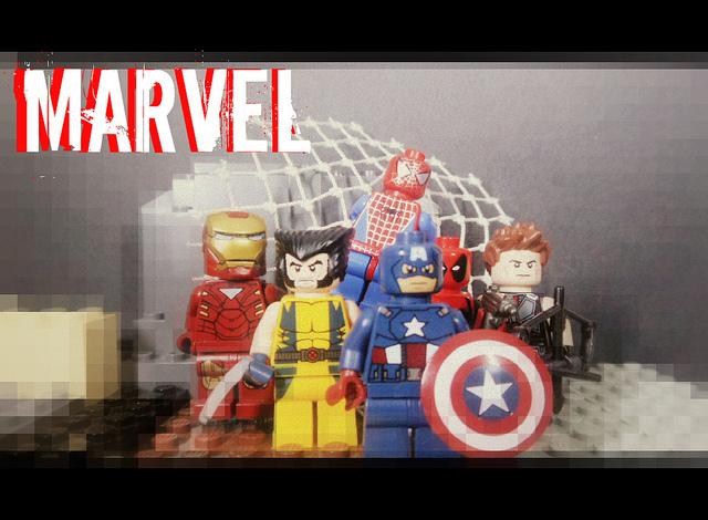 【香港―社会】 マーベルヒーローが香港ディズニーに集結