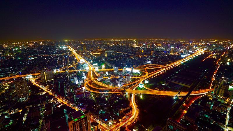 日本政府、タイの国家プロジェクト支援に関する覚書を締結