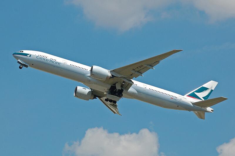 香港のキャセイパシフィック航空がリストラ第2弾を発表、一般職員400人が対象