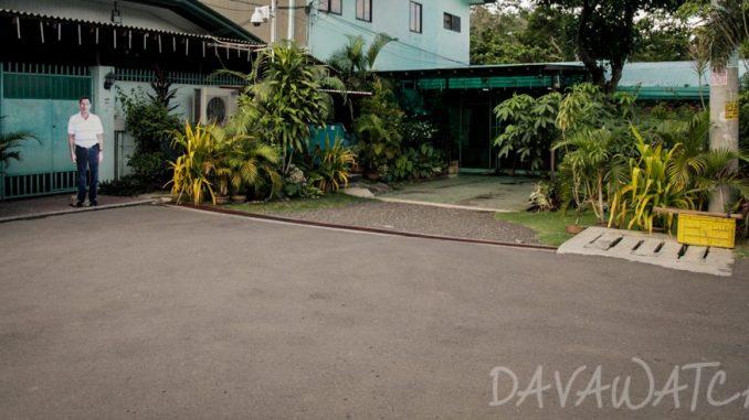 ドゥテルテ大統領、ダバオで父の日