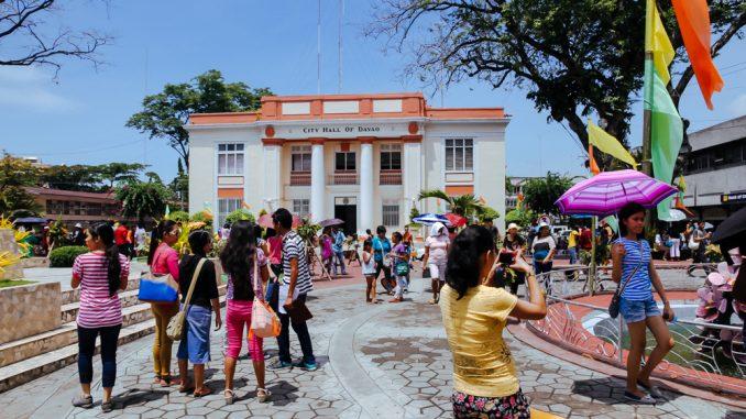 ダバオ市が戒厳令下における観光業・ビジネスのガイドラインをリリース