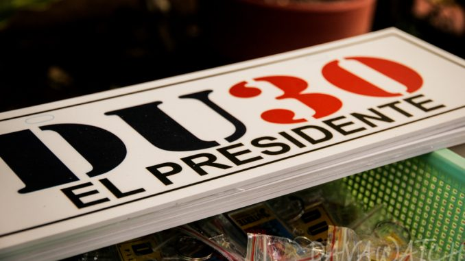 【News】ドゥテルテ大統領マラウィ避難民に謝罪