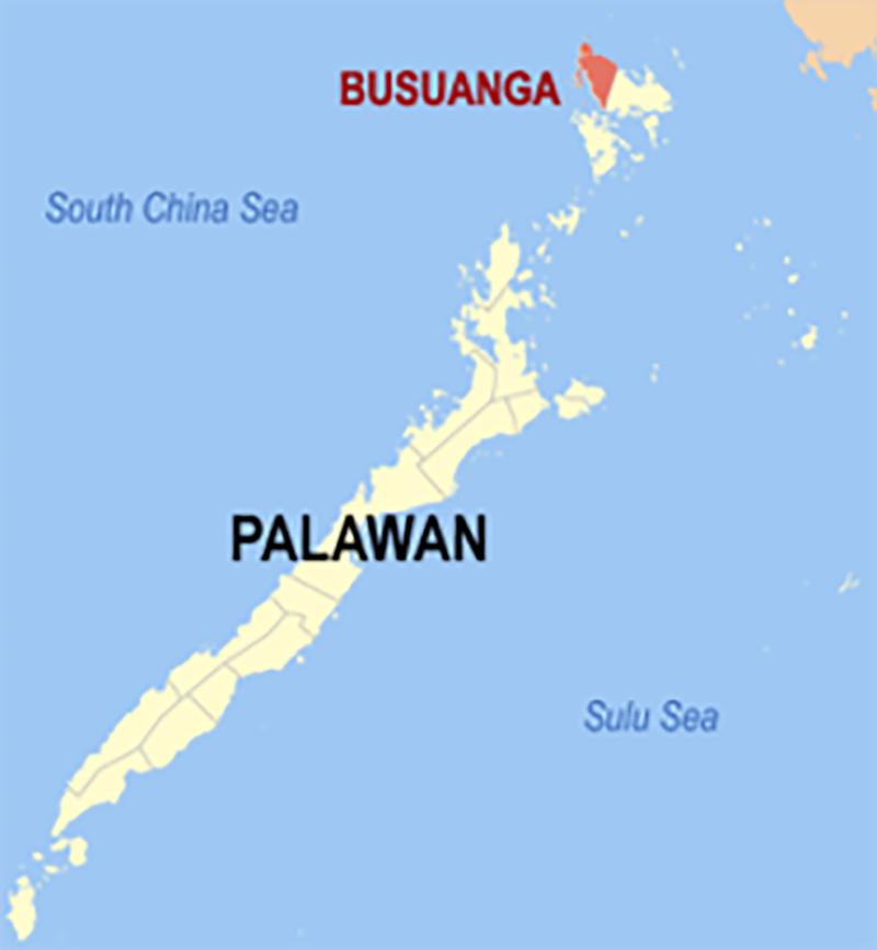 保険金目当ての殺人か? フィリピン・パラワンの島で邦人2人が殺害される