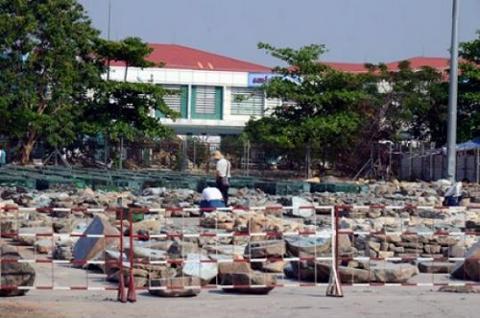 ミャンマー、翡翠(ヒスイ)の輸出で1,000万米ドル以上獲得の見通し