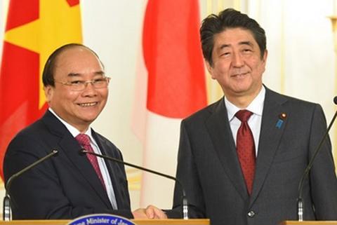 日本企業は投資先としてベトナムを選択