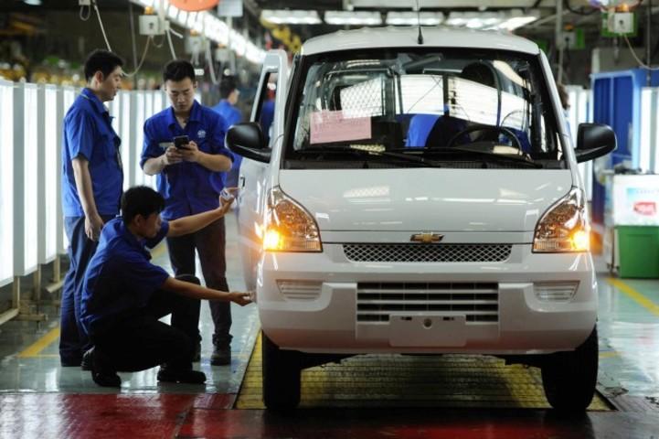 ステータスより実用性 減速する中国自動車市場