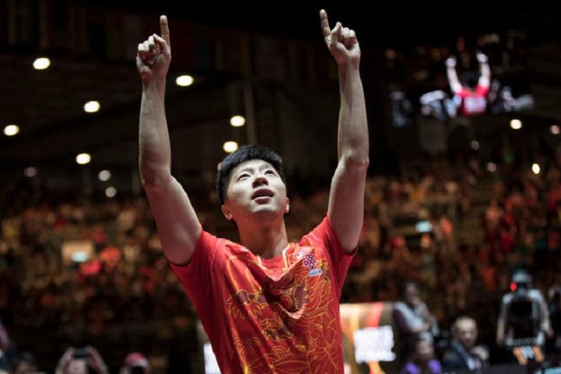 中国卓球、ボイコットの裏事情 派閥争いか=香港紙など