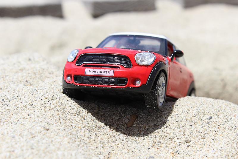 英の「乗用車生産」 3月は13.3%減少