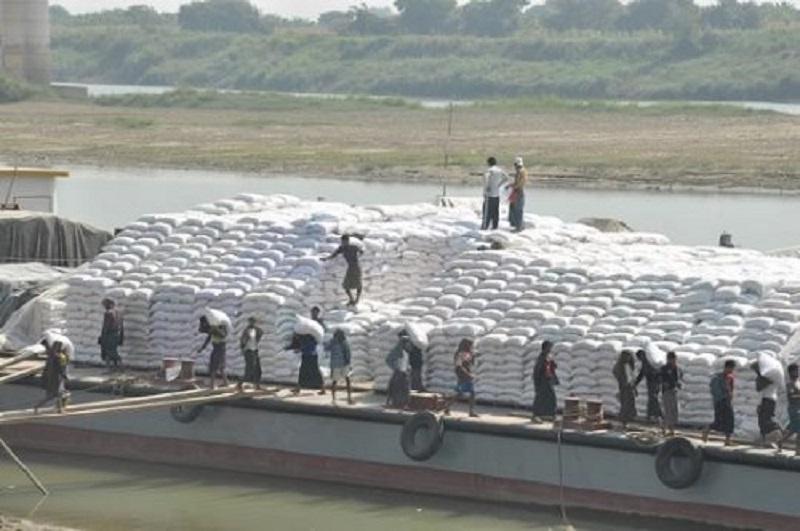 ミャンマ―、スリランカとの米取引にサイン