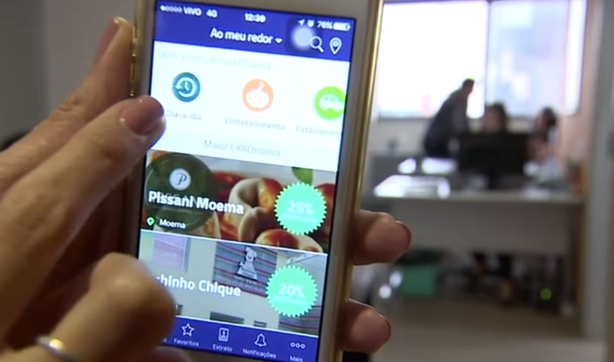 ブラジルで68歳の起業家が仮想通貨流通アプリを開発・商品化