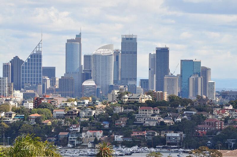 オーストラリア・難民認定希望者の福祉を引き締め