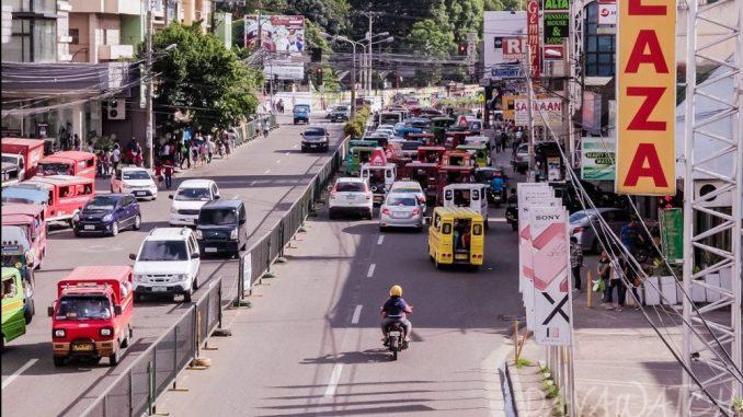 ダバオ、渋滞原因の橋4車線へ拡大
