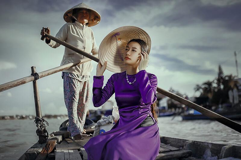 ベトナムのファッション業界が外資系ブランドによる買収の脅威に直面【前編】