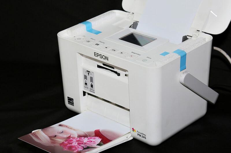 エプソンのフィリピン子会社、新たに業務用プリンターをローンチ