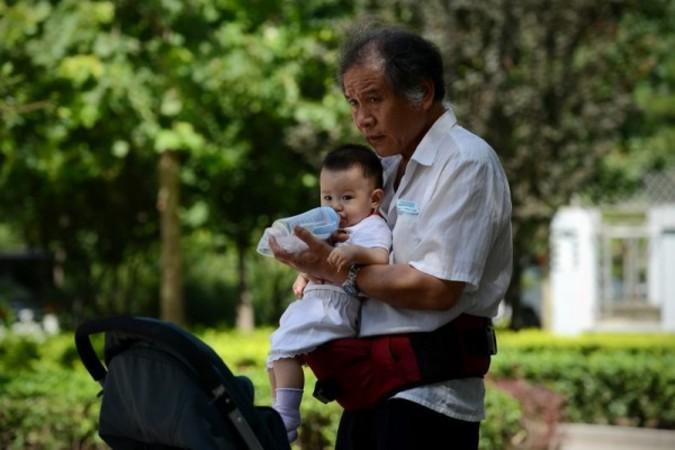 高齢化と少子化こそ中国最大の危機=人口専門家
