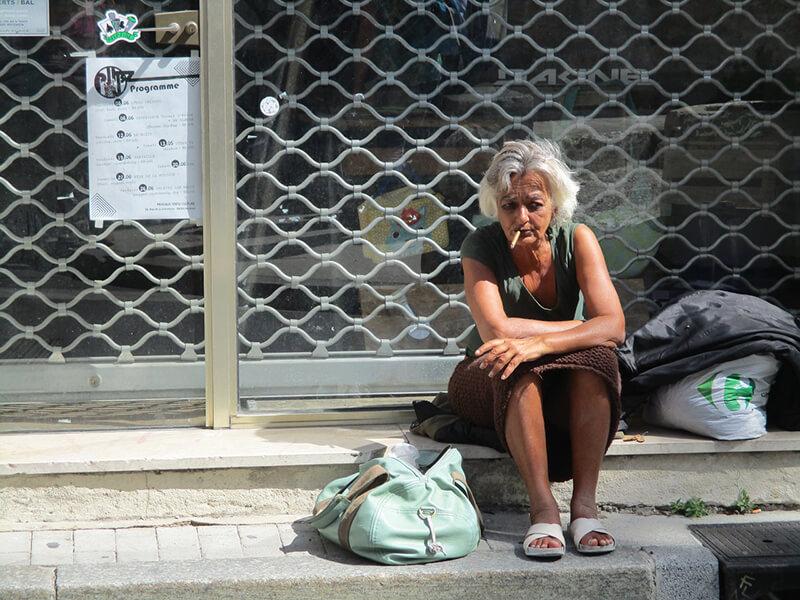 オーストラリア・高齢女性のホームレス人口増加。家賃高騰のあおり受け