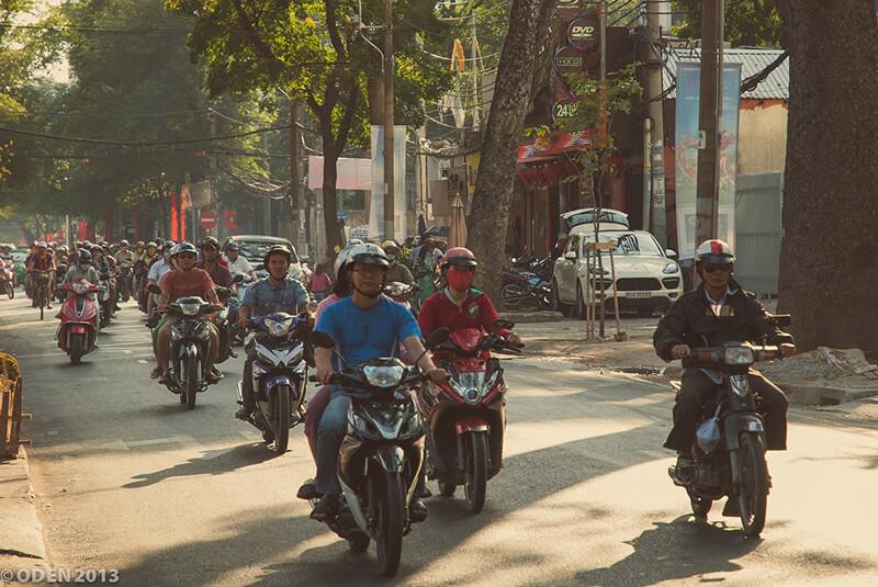 北海道知事、提携強化を目的にベトナム・ホーチミン市を訪問