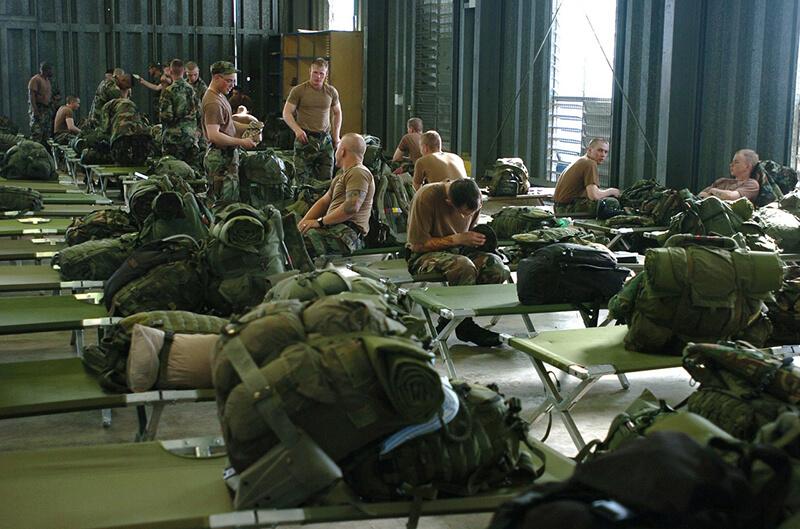 「北朝鮮との戦争の前に議会に相談するように」…オーストラリア首相に元陸軍参謀総長が異例の発言
