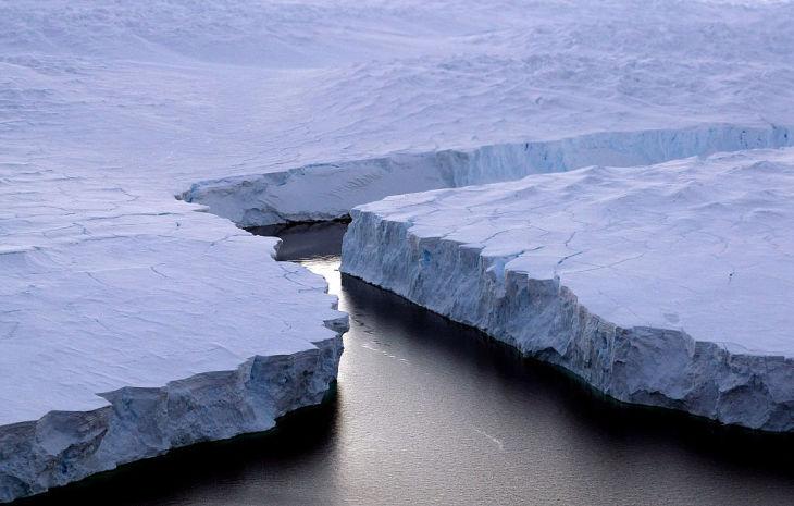 南極で「豪州のリーダーシップを中国が侵している」=豪シンクタンク
