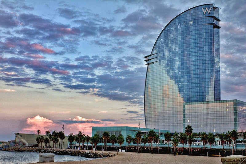 上海初のWホテル「W上海ー外灘」が開業