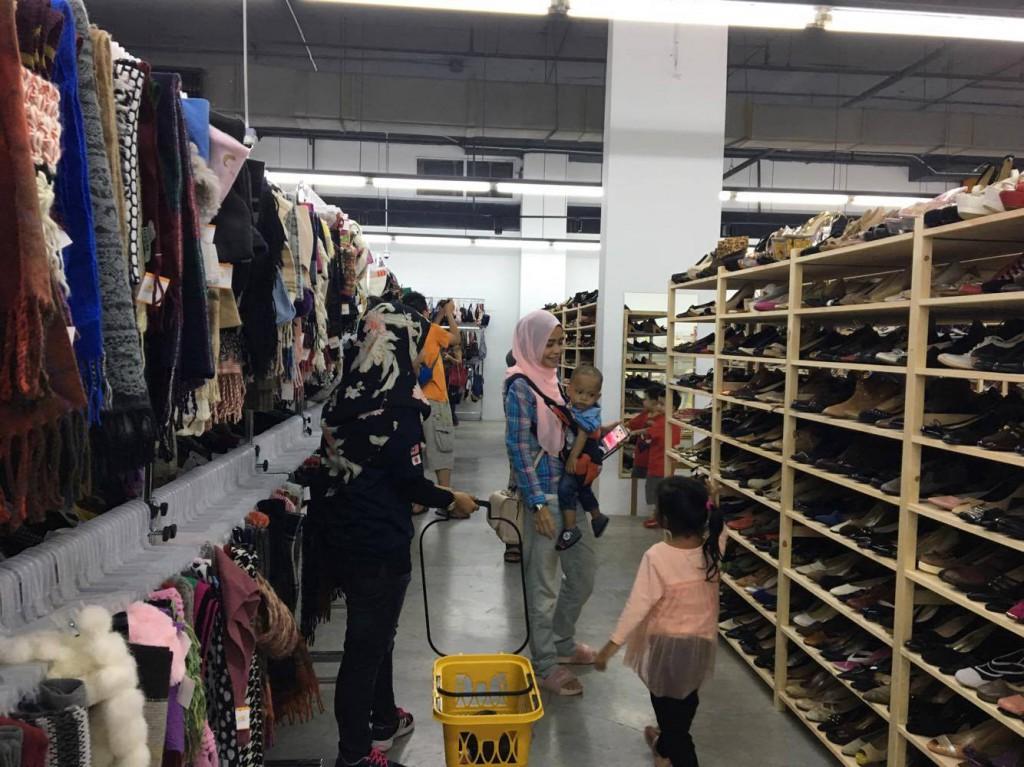 ブックオフ、マレーシア2号店がオープン、将来的に5店舗目指す