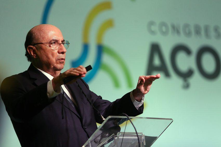 メイレリス財務相、2018年のブラジル経済の成長率をツイート