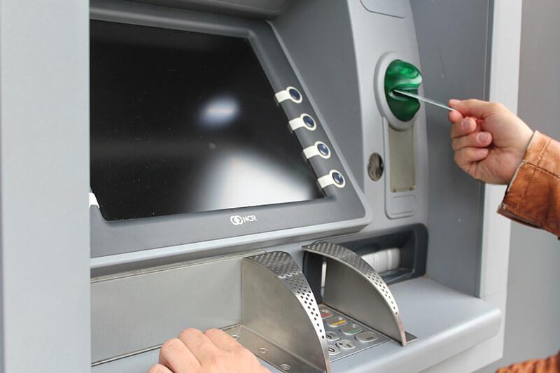 豪・四大銀行、系列外銀行のATM手数料廃止