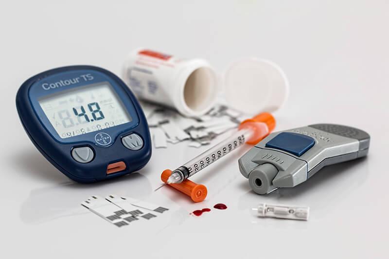 シンガポール・保健省、糖尿病危険度のセルフチェックを推奨