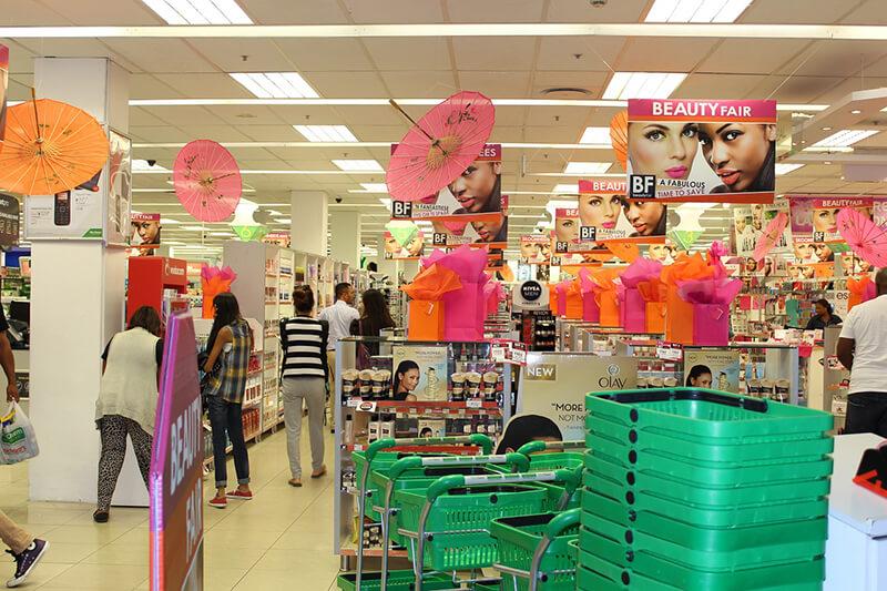 日本のドラッグストアの「8月のインバウンド消費」が発表
