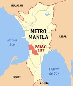 フィリピンの首都圏パサイ市の高層アパートで5人が刺殺される