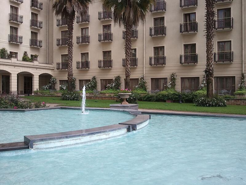 シェラトンホテル・ヤンゴン、来年開業へ