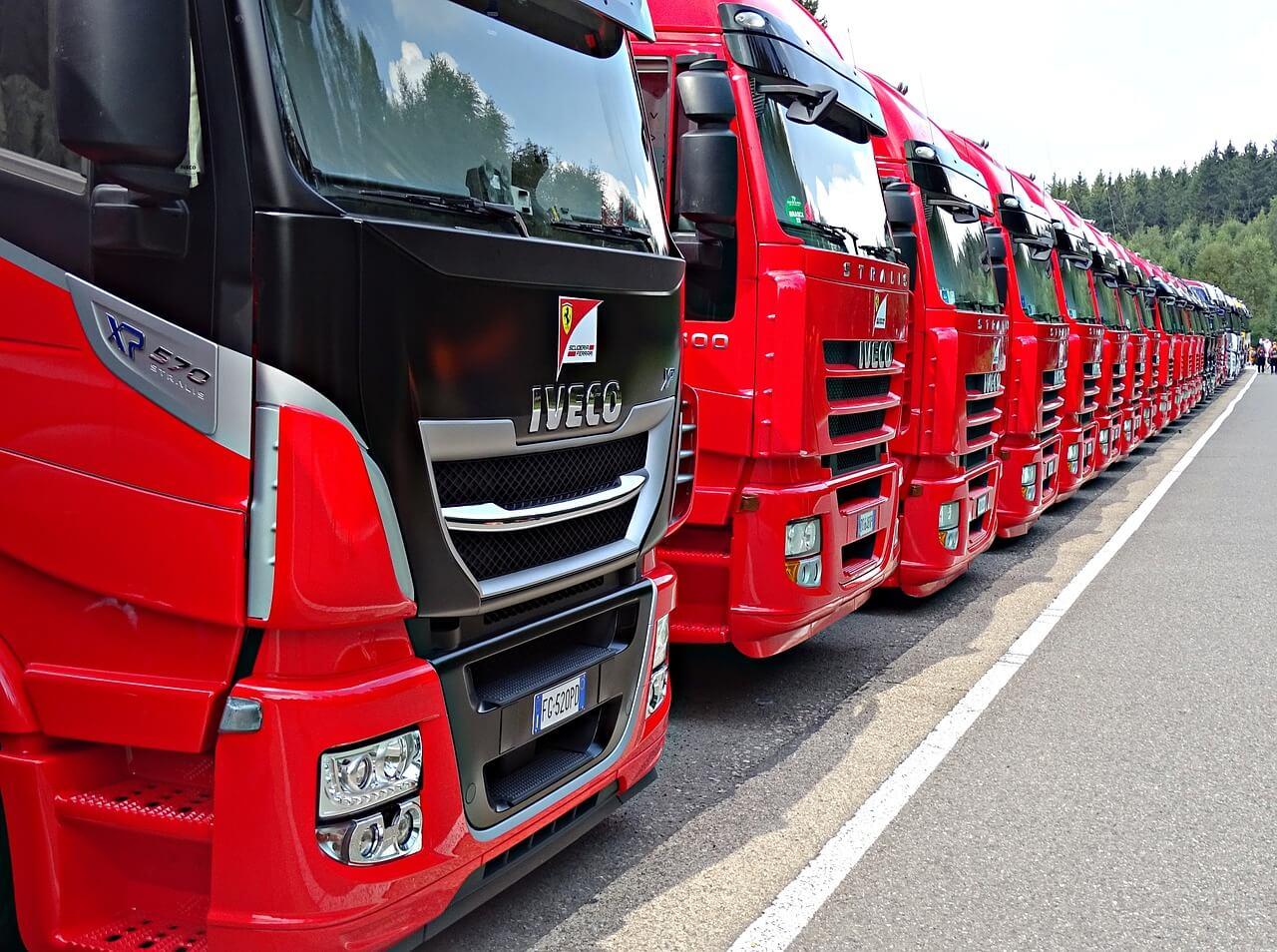 住友商事、米国デジタルマッチング型トラック物流事業者に投資