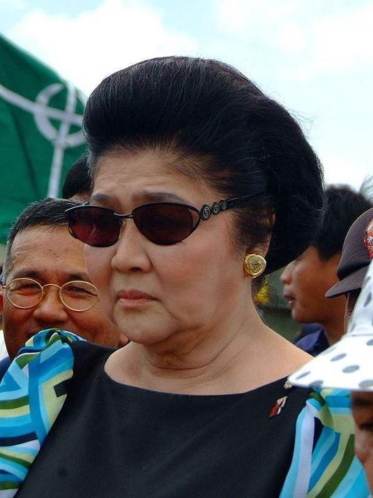 フィリピン・マルコス一家 不正隠匿財産を一部返還表明
