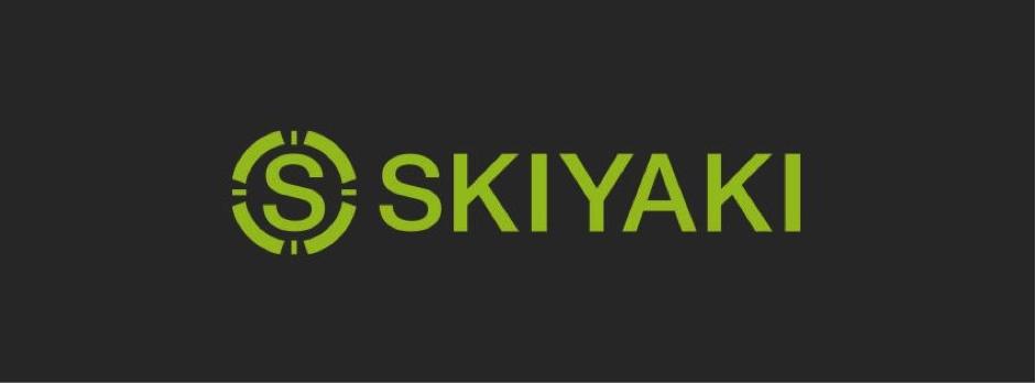 「SKIYAKI EXTRA」にて、PayPal、Alipay、銀聯カード決済による支払いが可能に