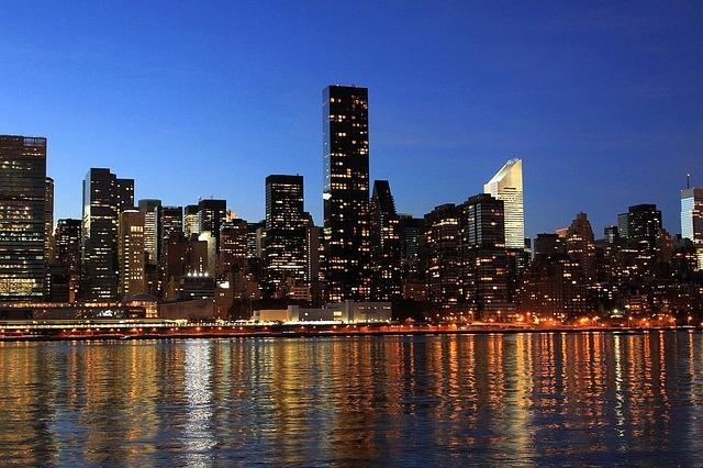 三井不動産、ニューヨークの58階建オフィスビル開発事業に参画