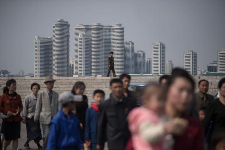 金政権の野心「北朝鮮は中国東北部を狙っている」=中国専門家