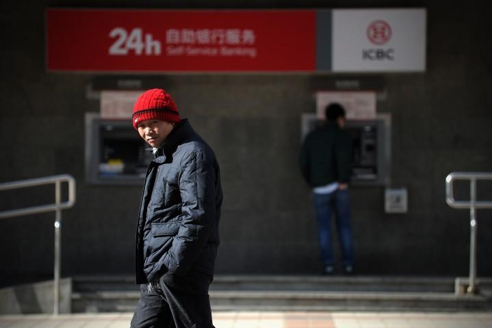 フィッチ・レーティングス、「中国地方債デフォルト発生の可能性高まった」