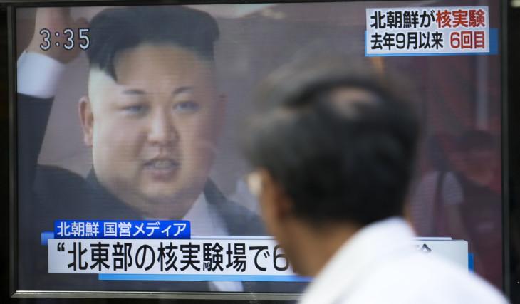 北の核実験 中国東北住民が放射能汚染に強い不安