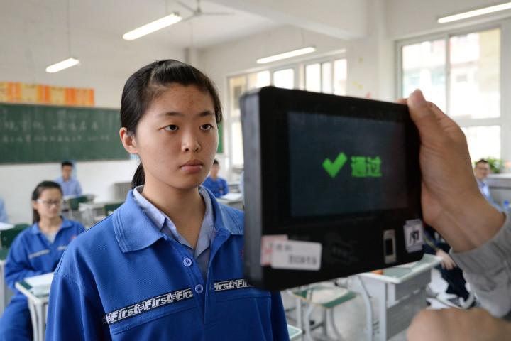 「顔認証」が中国で急速に普及、国民監視に悪用の恐れ