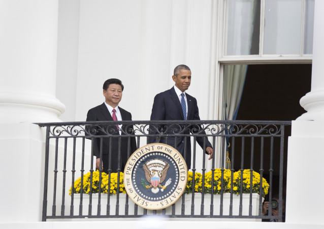 オバマ政権は「中国政権の転覆」について議論しなかった=元ホワイトハウス高官