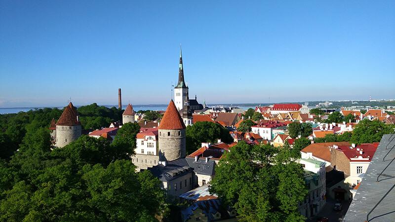 日本とエストニア、租税条約に調印