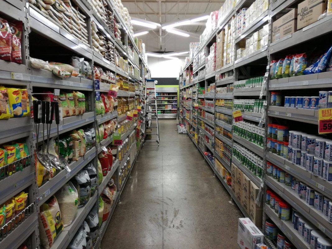 【アフリカの歩き方 】 ショッピングモールが実は日本並みに充実している!?